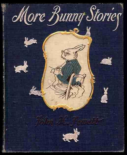 More Bunny Stories ~1900