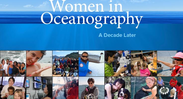 INGV e l'eccellenza scientifica al femminile Notizie