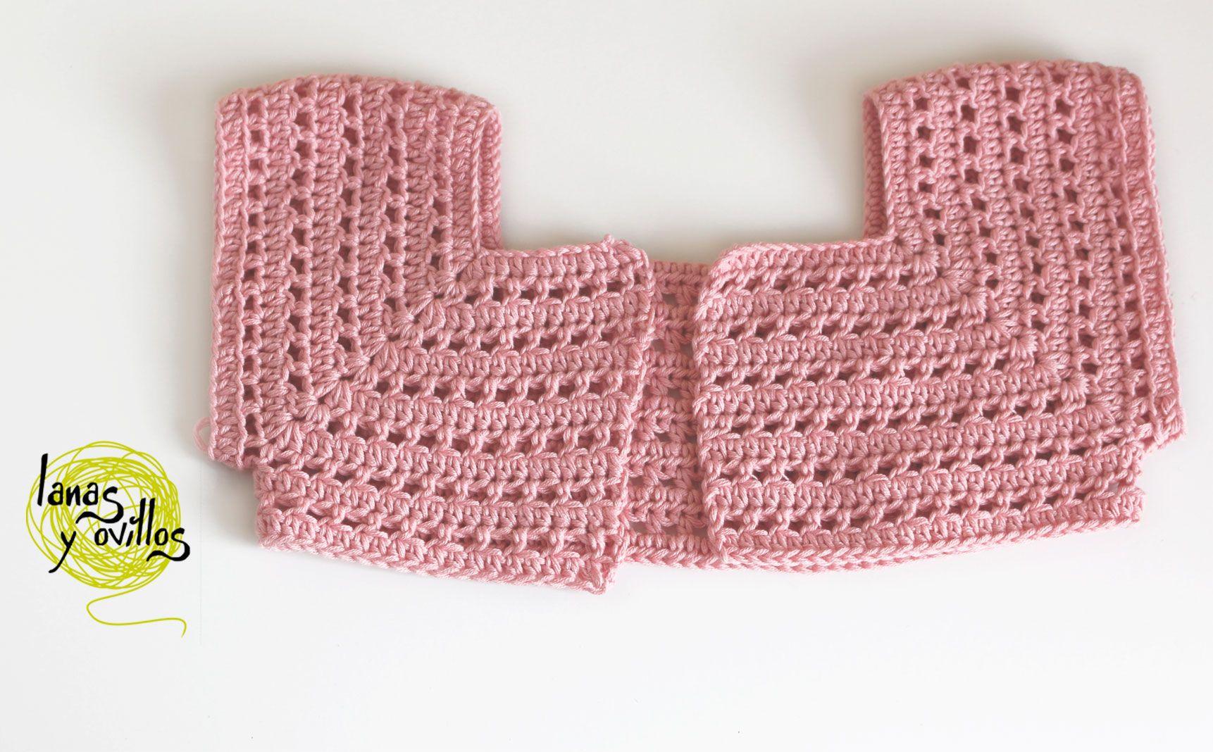 Video tutorial patrn para nia de 2 aos aprox con lana de 35mm knitting patterns bankloansurffo Image collections