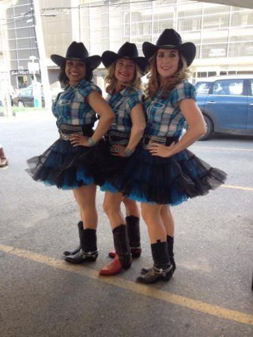 8fcd69dadb78 Stampede Line Dancing Lessons for Groups Big or Small!   Promo ...