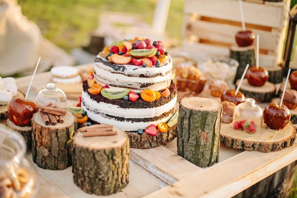 30 wedding desserts you can make yourself simple weddings wedding 30 wedding desserts you can make yourself entertaining ideas party themes for every occasion hgtv solutioingenieria Gallery