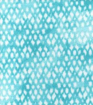 Madison Dot 100/% Cotton Flannel By the yard Flannel Fabric