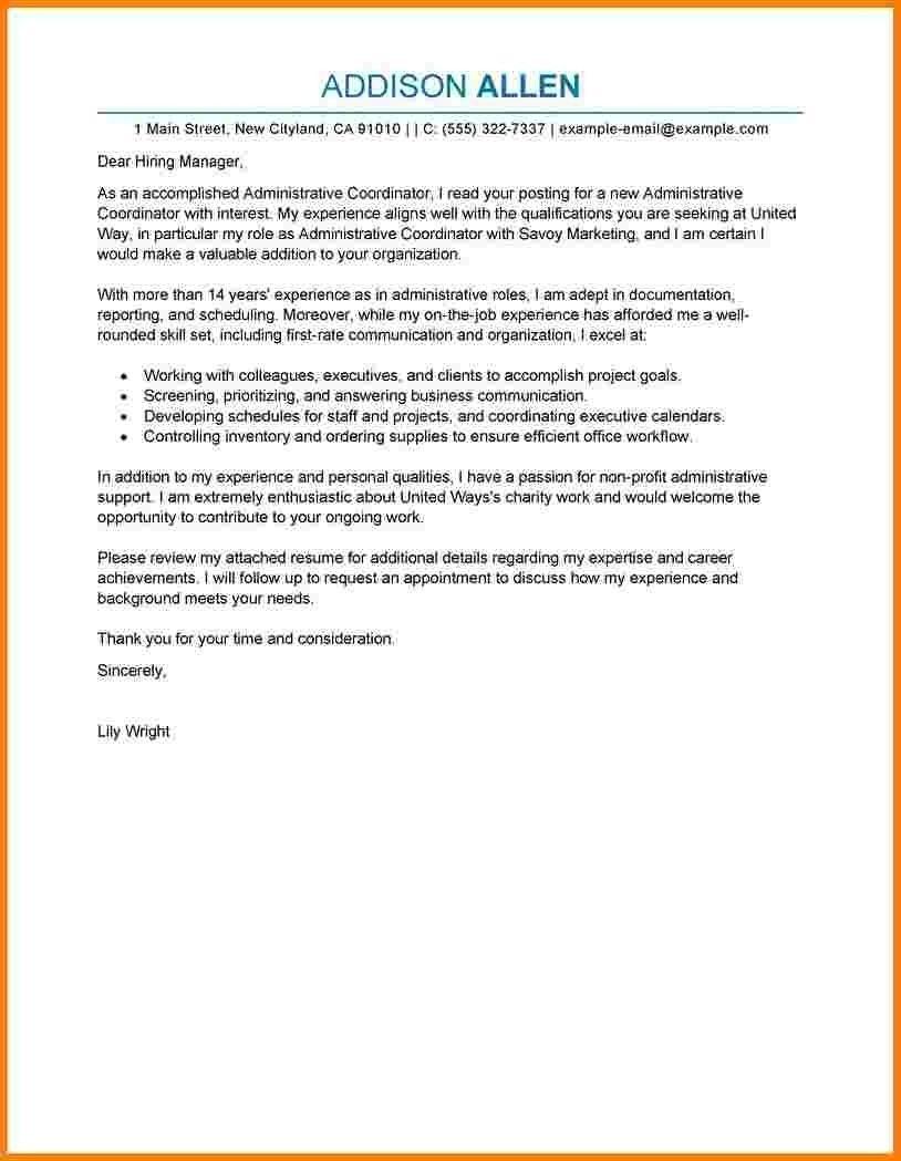 23+ Letter Of Interest Vs Cover Letter . Letter Of Interest ...