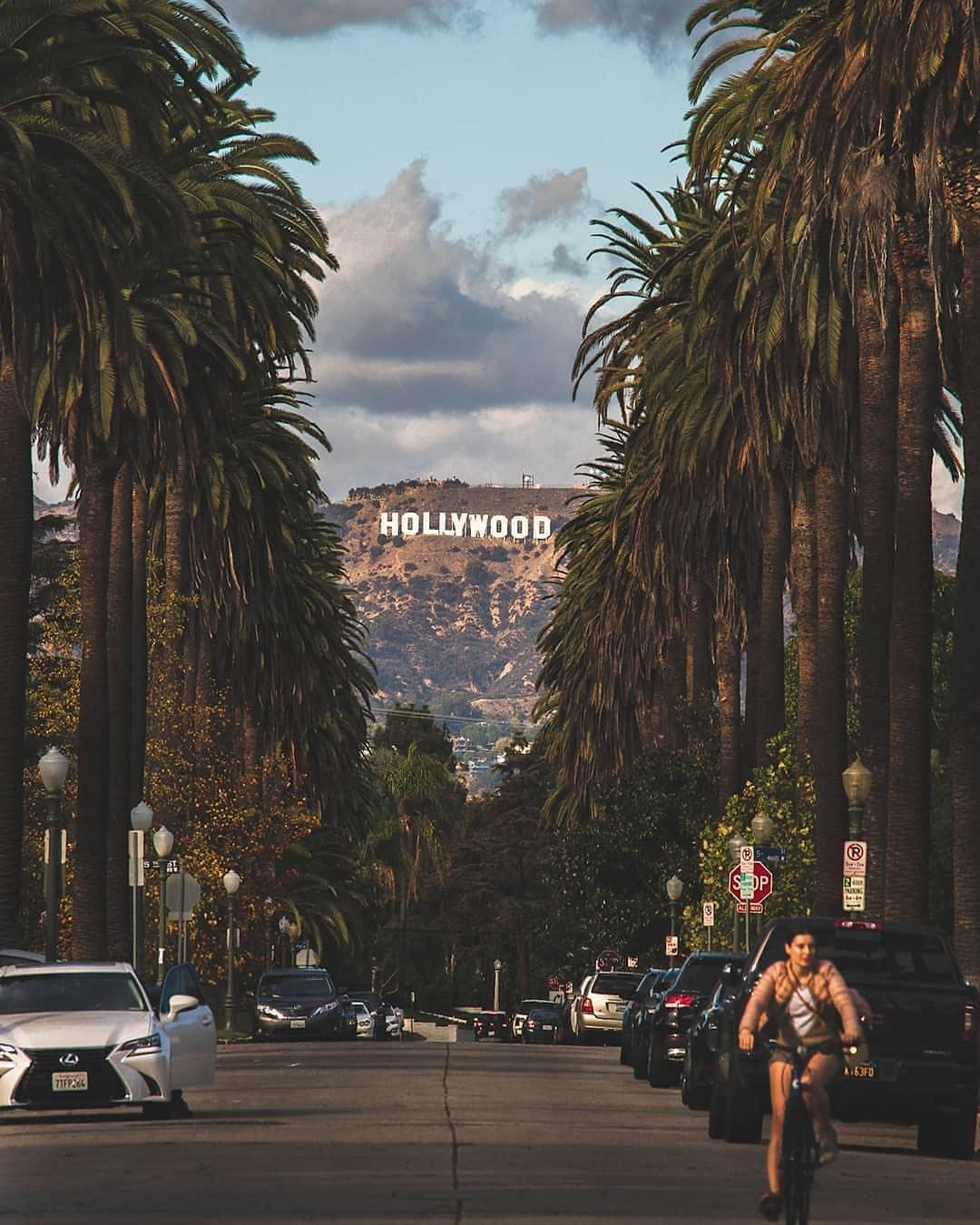 Los Angeles ภาษา สหรัฐอเมริกา
