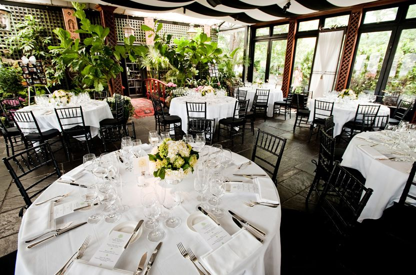 The River Café Weddings Gallery