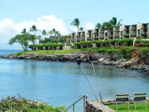 Honoapiilani Unit #104 Apartment Napili (Maui, Hawaii) Located in Kapalua, this apartment features a terrace with sea views. The unit is 32 km from Paia. Free WiFi is available throughout the property.  The kitchen is fitted with an oven.
