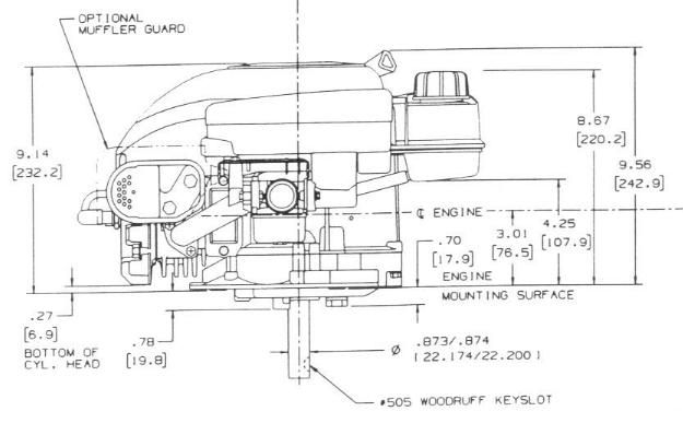 Even As Kids In The 70s We Would Look For Tecumseh Engines For Our Go Karts And Mini Bikes Description From Mytractorforu Tecumseh Small Engine Engineering