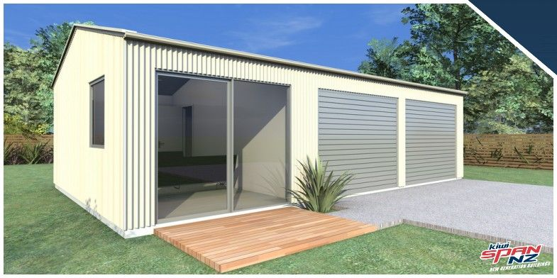 KiwiSpanNZ garages and sheds KiwiSpanNZ The Business Pinterest