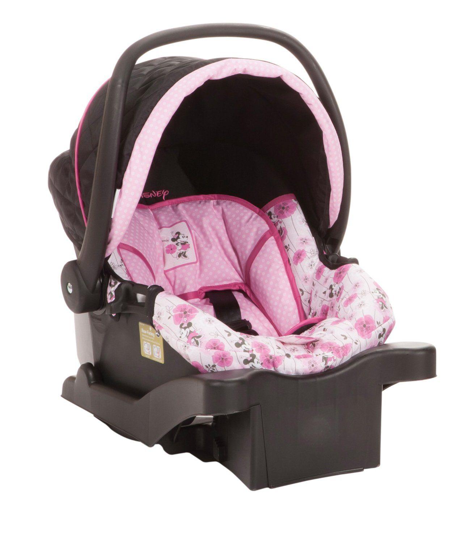 disney comfy carry elite plus infant car seat preemie car