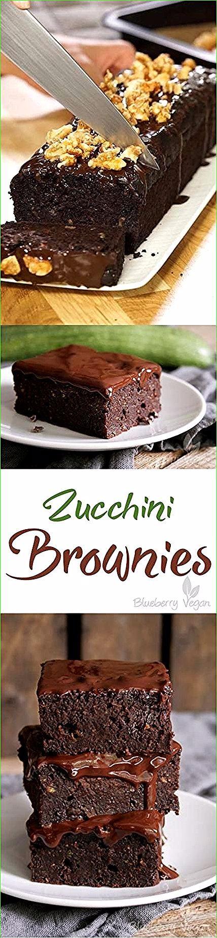 Photo of Veganer Zucchini-Schoko-Kuchen – unbedingt nachmachen :) #schokokuchen #vegan #z…
