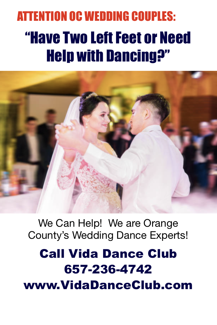 Orange County Wedding Dance Lessons Ballroom Dance Lessons Wedding Dance Orange County Wedding