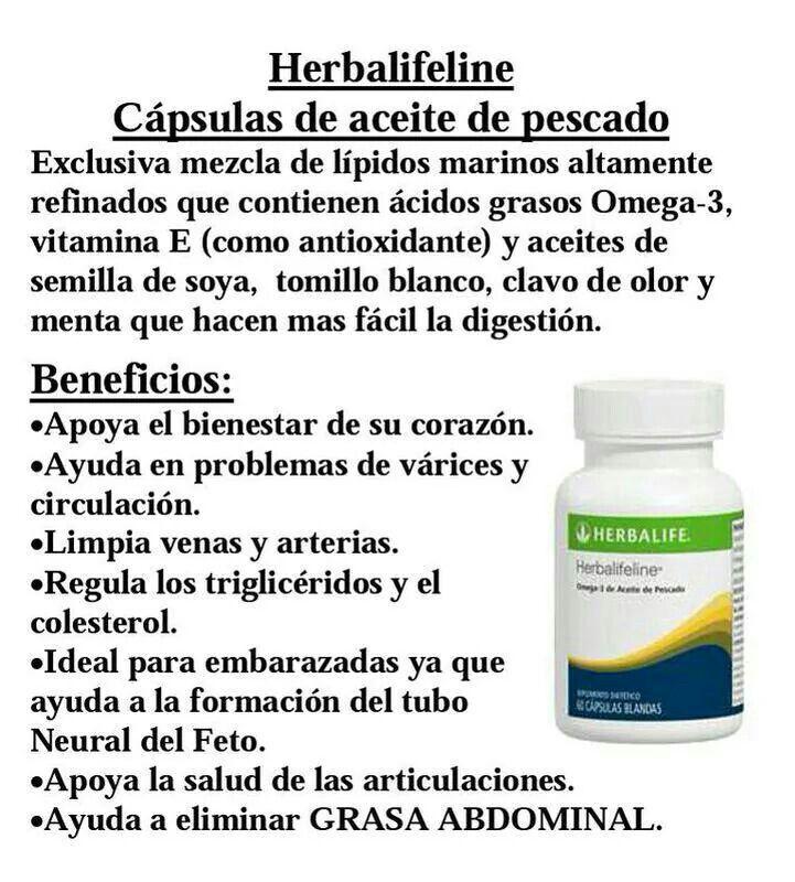 Las pastillas de omega 3 sirve para adelgazar