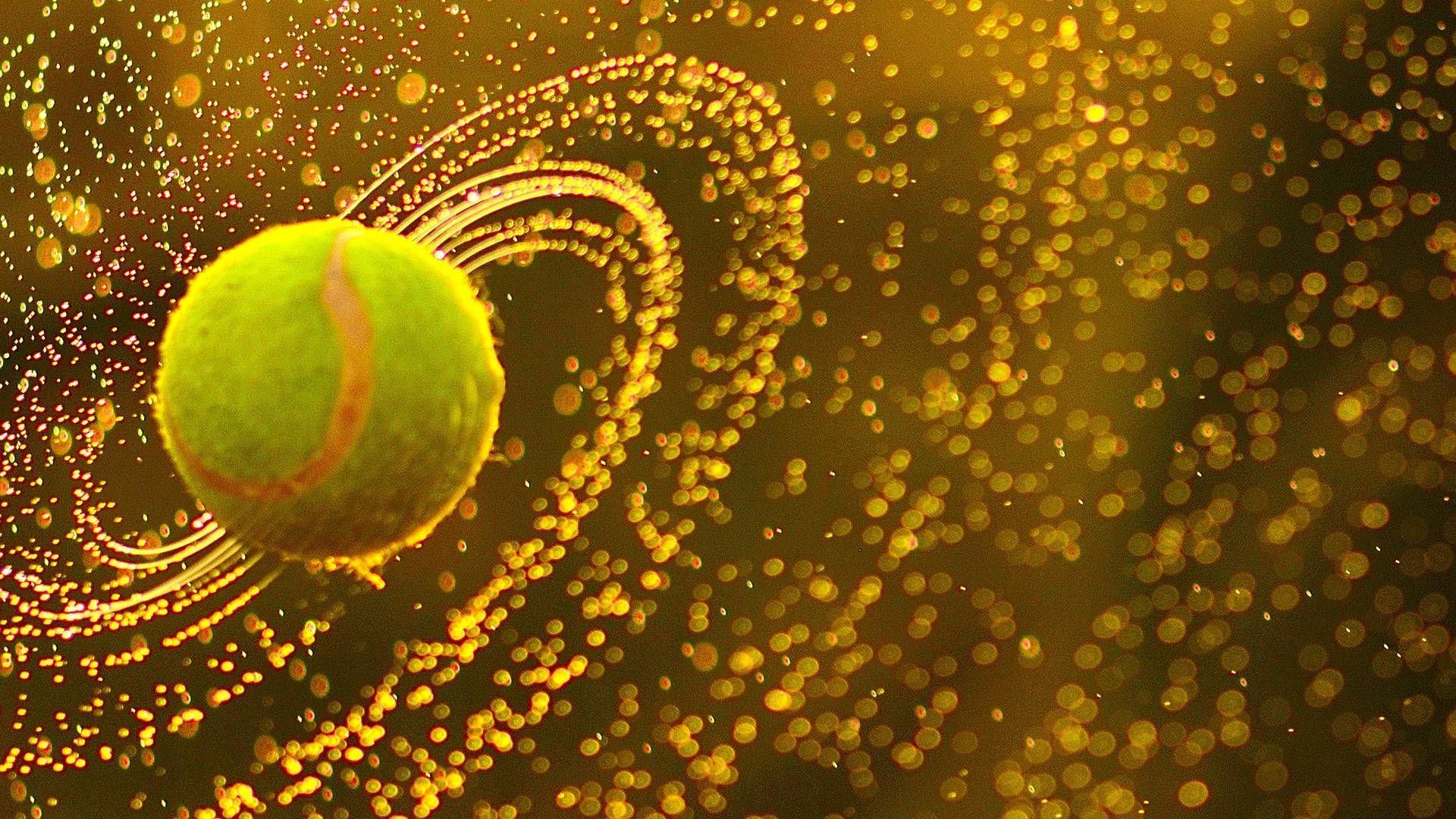 Pin By Todd Parks On Sports Tennis Wallpaper Tennis Ball Tennis