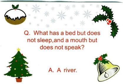 Best and Worst Christmas Cracker Jokes Christmas