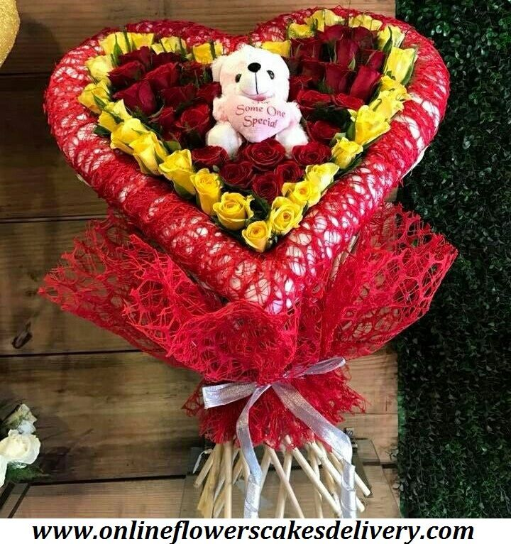 Send Valentine's Day Gifts to India, Online Flower Delivery in India, Valentine's Day Flowers to India, Online Cake Delivery in India, Midnight Gifts India.