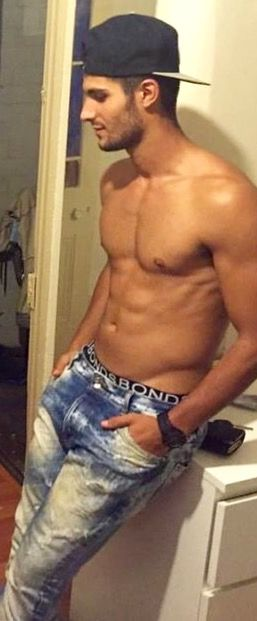 Young bulges in jeans hot men only anal 7