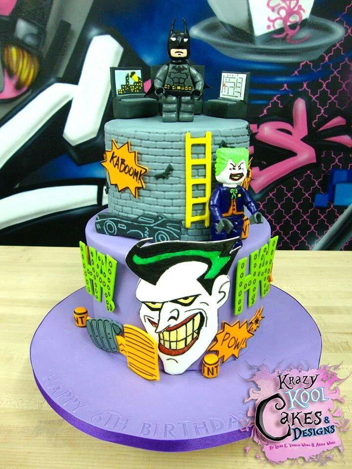 Ebcefdedbd Cartoon Themed Cakes - Crazy cake designs lego grooms cake design