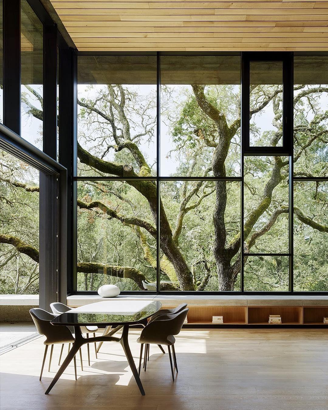 Orinda Oaks: Pin By Travis Callahan On The Insides