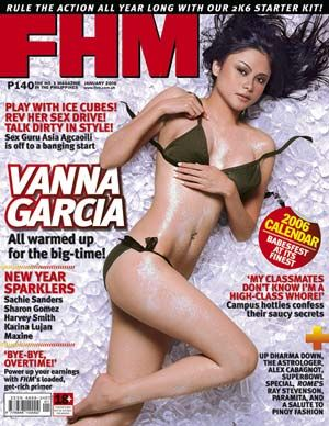 Fhm Philippines Ladies Confession Pdf