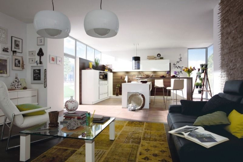 k chen von musterring k che pinterest. Black Bedroom Furniture Sets. Home Design Ideas