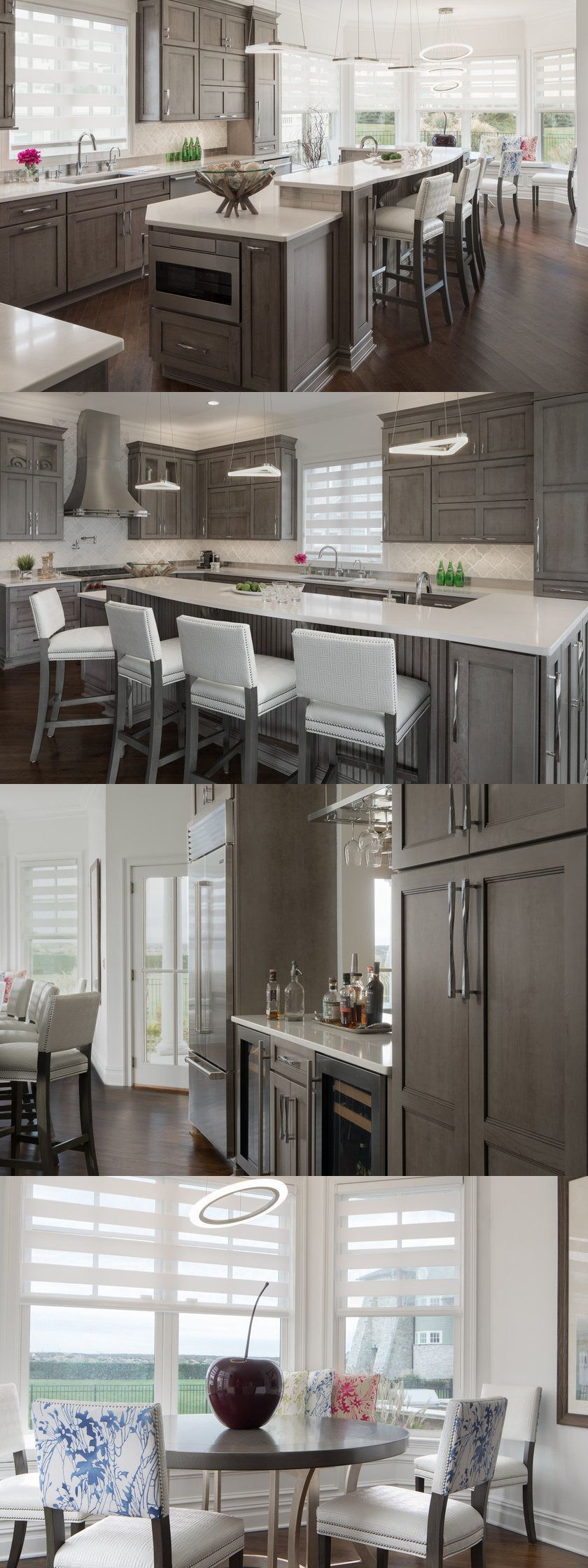 Pin By Stephania Andrew On Kitchen In 2020 Wood Floors Dark Wooden Floor Kitchen Photos