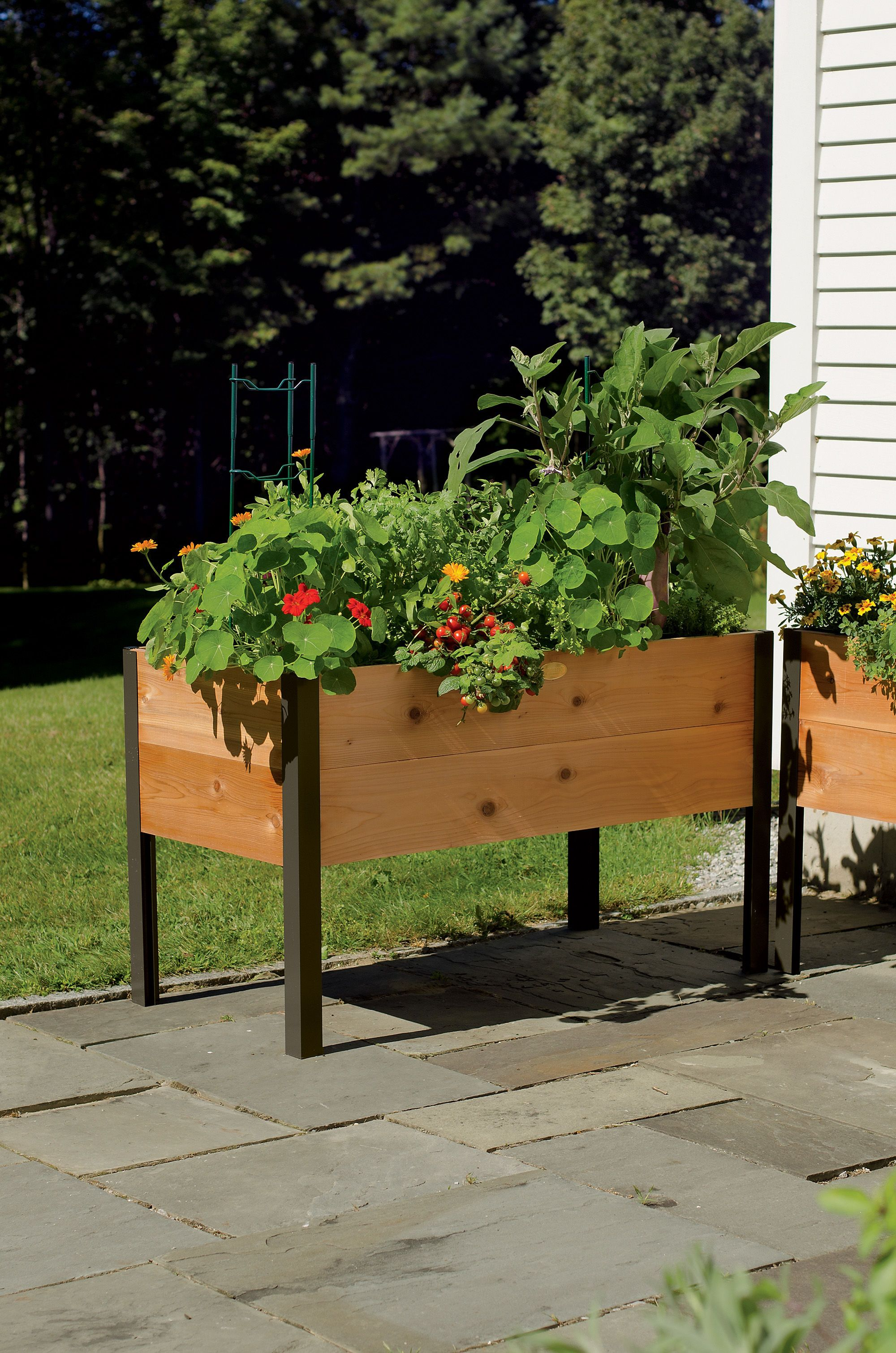 Raised Bed Soaker Systems | Raised Bed Irrigation | Gardeneru0027s Supply