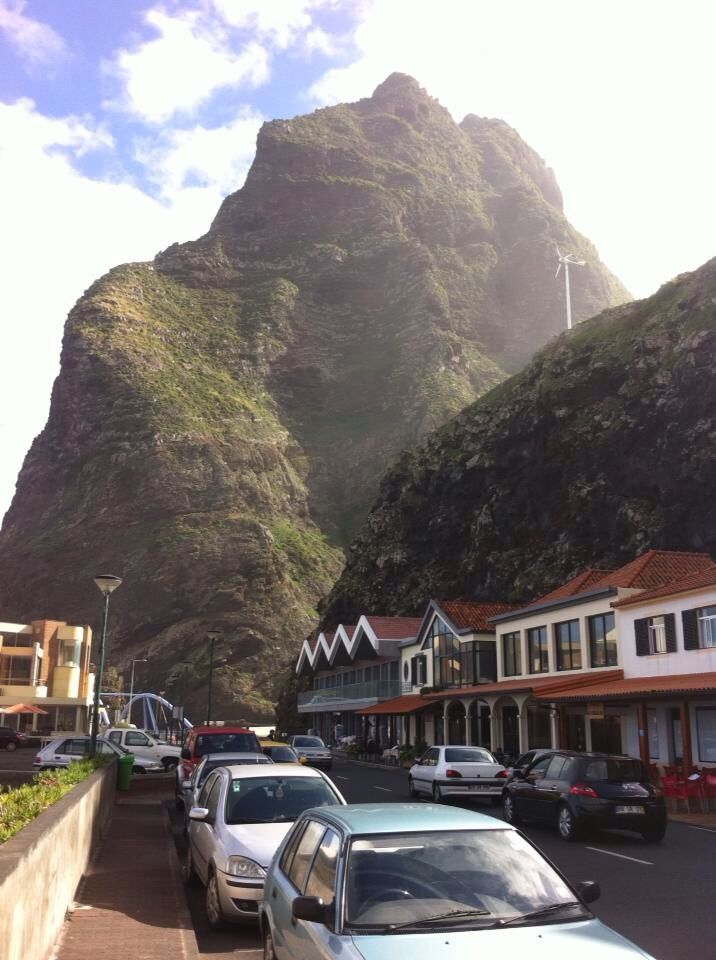 Sao Vicente Madeira Funchal Countries Of The World Travel