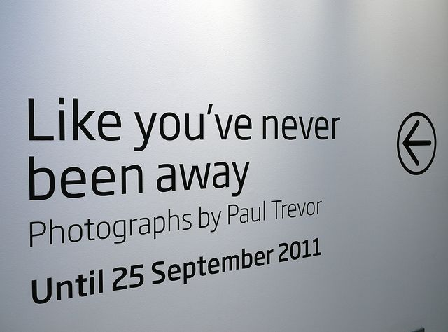 BLOG : LIKE YOU'VE NEVER BEEN AWAY. #liverpool #photography