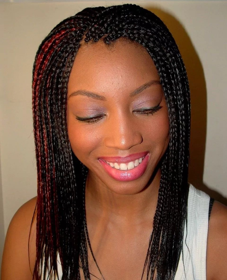 Nigerian Hairstyles For Round Faces Legitng Single Braids Hairstyles Different Braid Hairstyles Braided Hairstyles