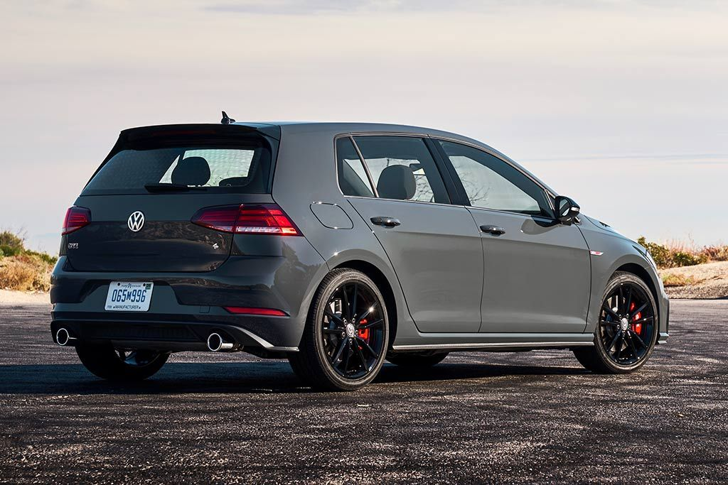2020 Kia Soul Gt Vs 2020 Volkswagen Golf Gti Comparison