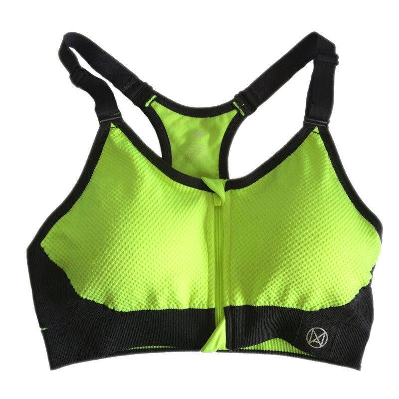 B.BANG Women Sport Shirts Running Bra Tops Comfortable Bra Push up For Yoga Fitness Sports Sleep Fitness Clothing ropa deportiva