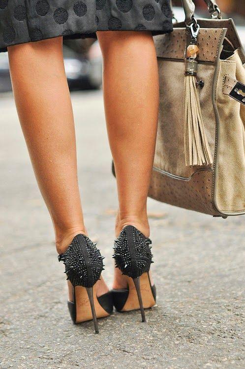 Estupendos Zapatos de noche para fiestas   Especial zapatos