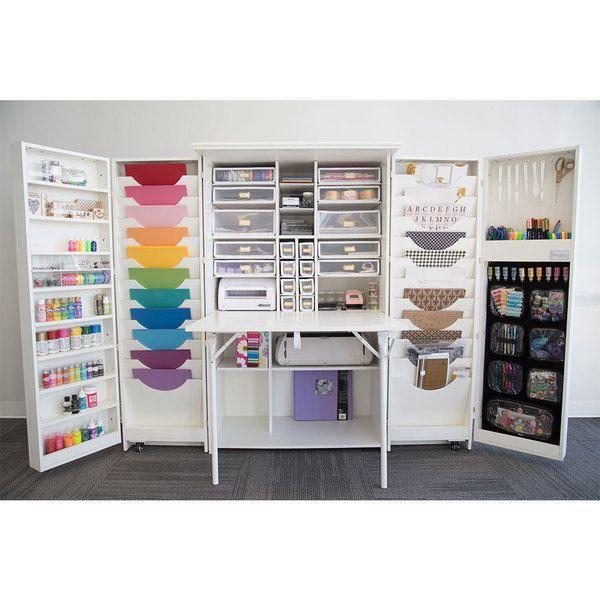 Teresa Collins The Original Scrapbox Studio Box Overstock Shopping