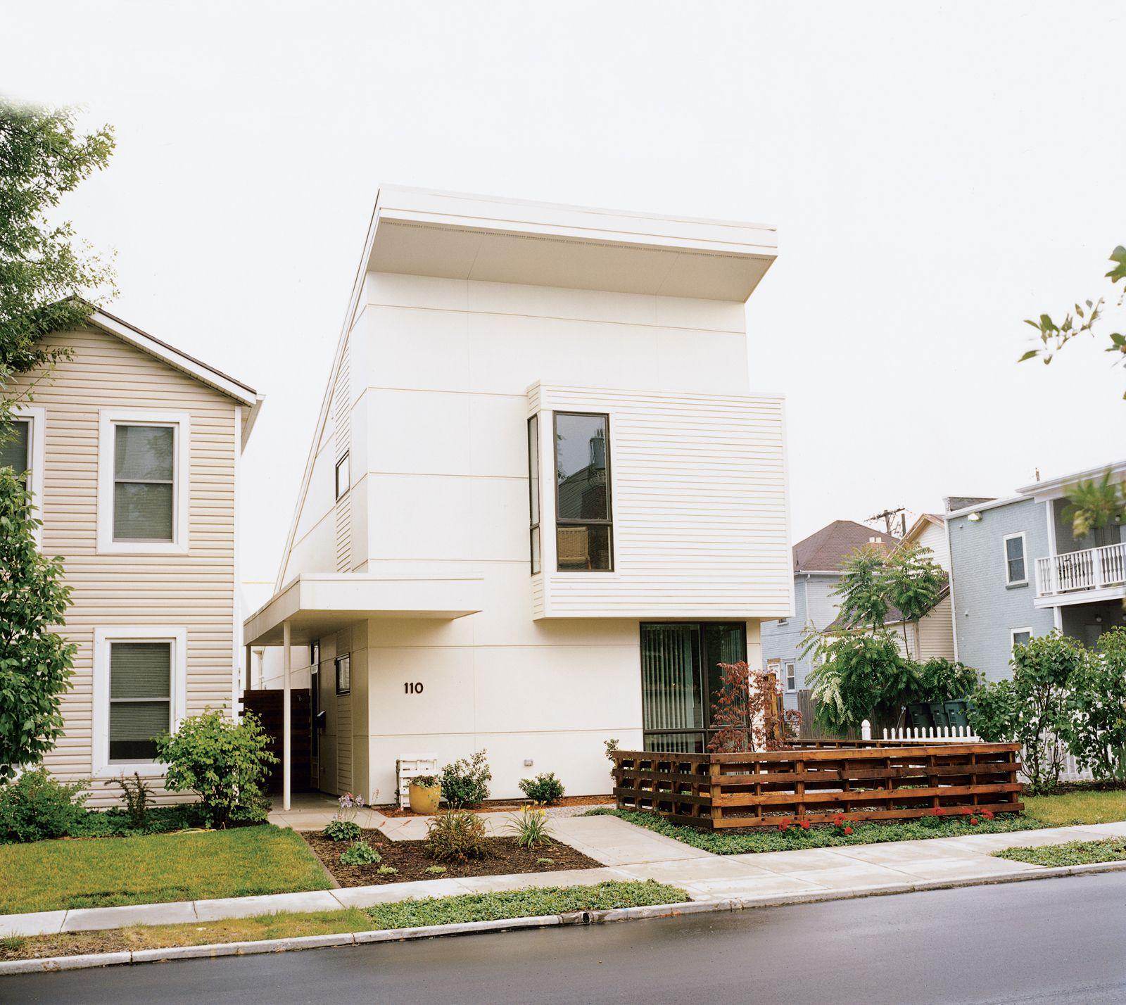Modern Across America: Cincinnati, Ohio | Dayton ohio, House and ...