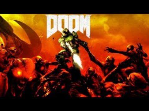 DOOM Arcade Ep.1 Arcade, First person shooter, Games
