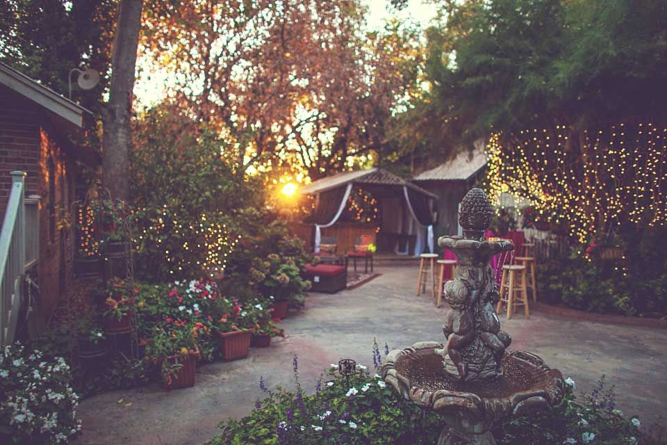 20 Amazing California Wedding Venues