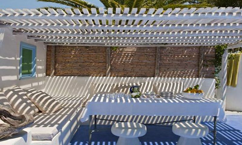 6 id es de pergola terrasse et voile d 39 ombrage pergolas. Black Bedroom Furniture Sets. Home Design Ideas