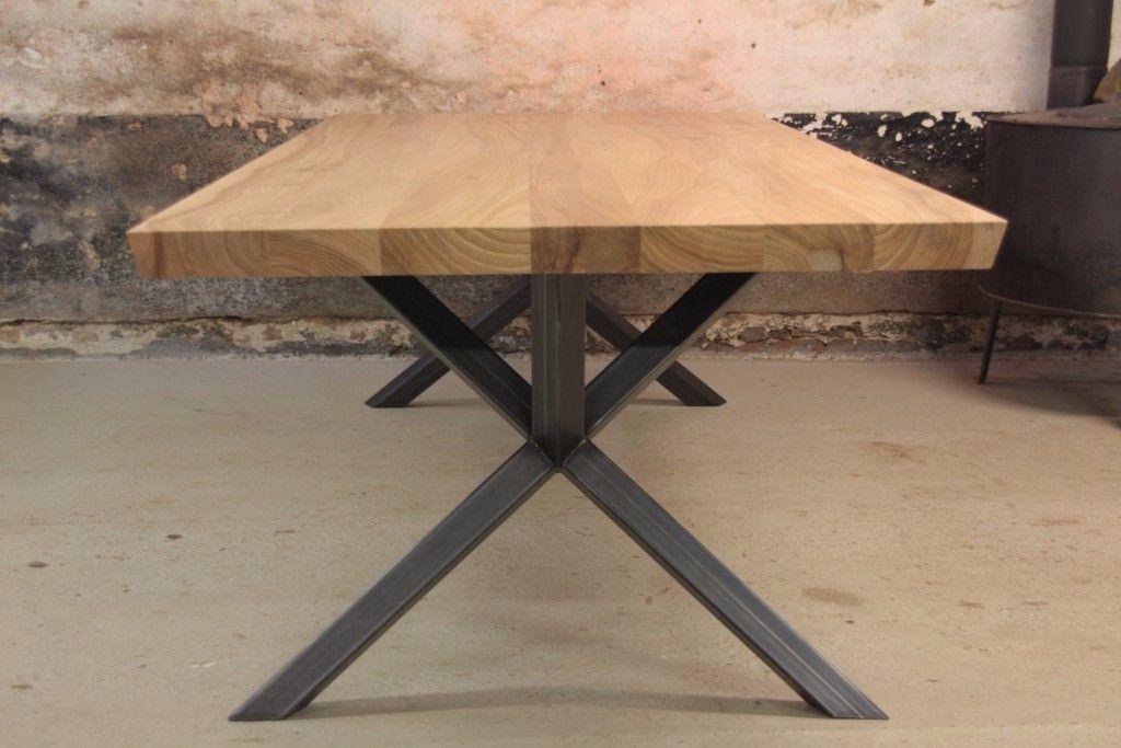 Een tafel op maat u2013 tandem k