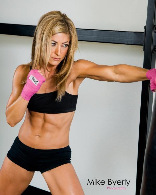 Neda Iranpour | Fitness | Pinterest