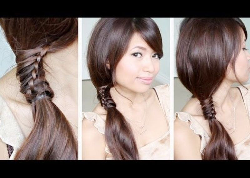 4 sassy and sexy #hairstyles for #women