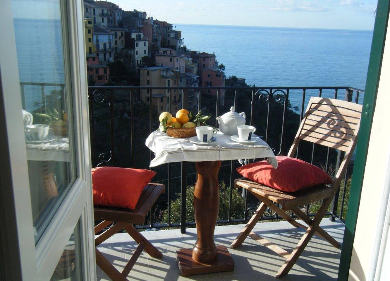 Booking.com: Bed and Breakfast Corte Del Gallo - Corniglia, Italy ...
