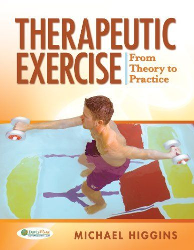 Call Number 617 1027 T343 Therapeutic Exercise From Theory To