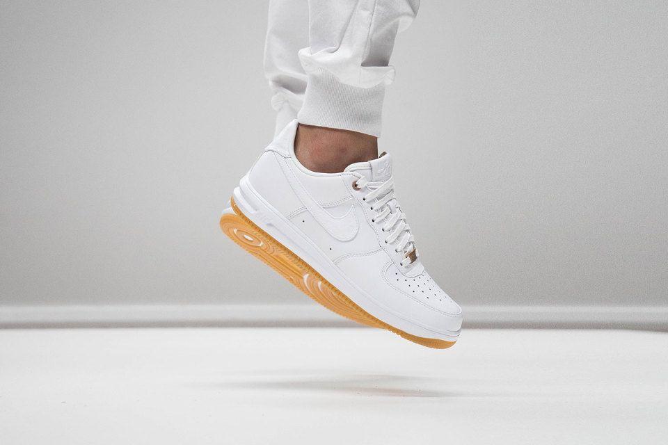 Nike Blanco Cuero Hot Pack Cuero Blanco Blanco Y Cuero 1f4d29