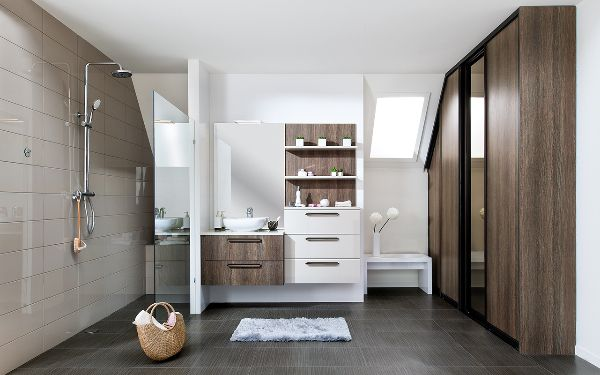 Check out this #Schmidt #Bathroom Our #furniture offers generous