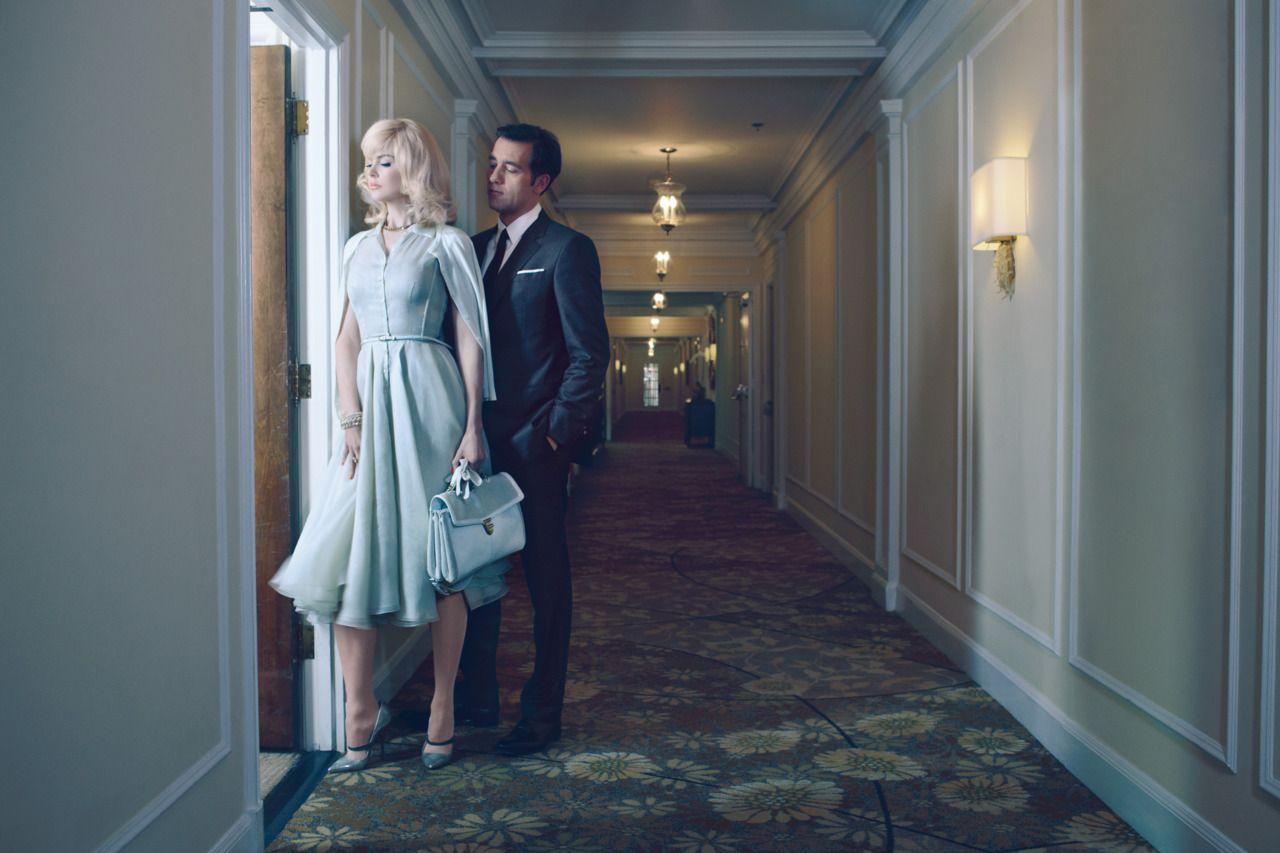 Nicole Kidman.. love her dress