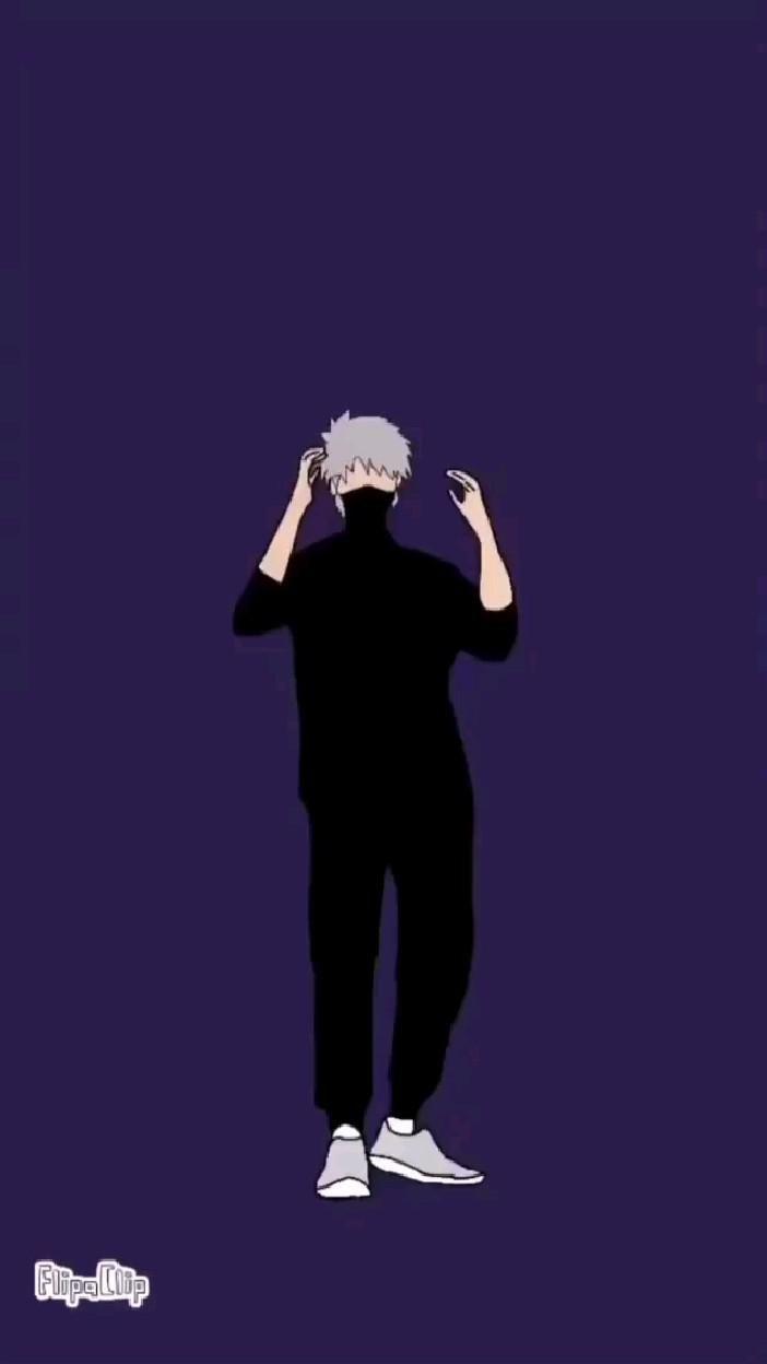 dance animation Naruto