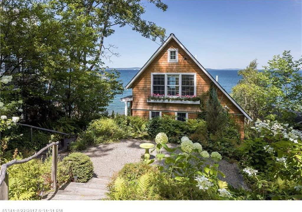 Amazing 788 Shore Rd Northport Me 04849 Mls 1323073 Zillow Home Interior And Landscaping Ologienasavecom