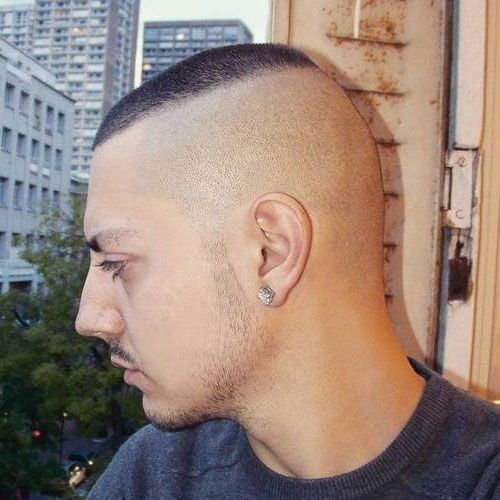 31 Inspirational Short Military Haircuts For Men 2018 Guys Haircuts