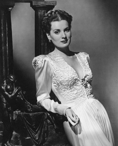 "Photograph ""Maureen O'hara"" by Tom Kelley"