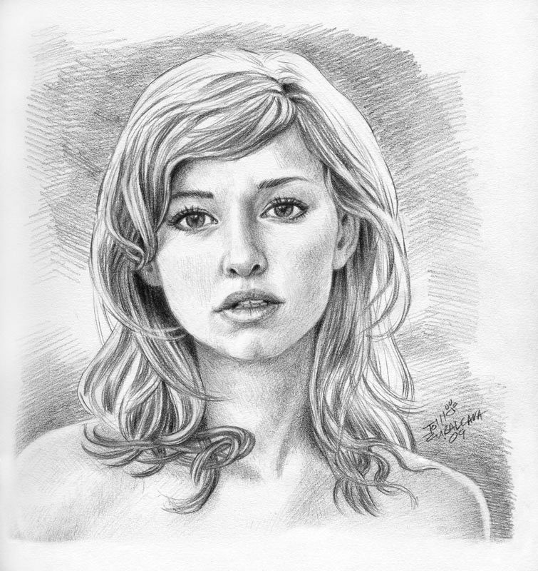 Drawings of faces bing images